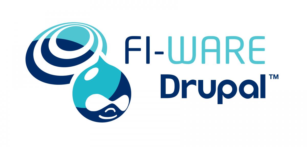 Betawerk combines Drupal and FIWARE