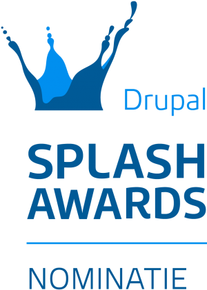 Drupal Splash Awards